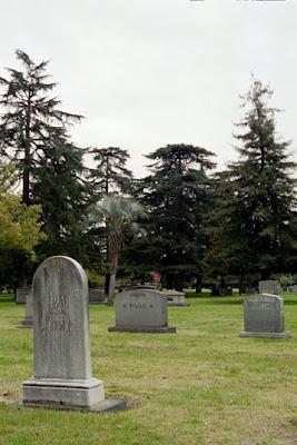 Mountain View Cemetery & Mausoleum - Altadena
