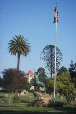 Inglewood Park Cemetery - Pt. 3