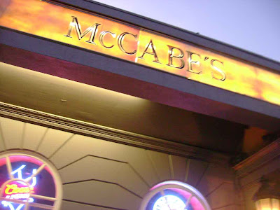 McCabes - Santa Monica