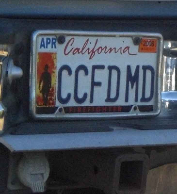 CCFD MD