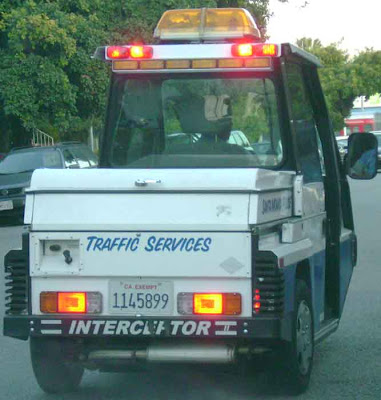 Interceptor - Santa Monica Traffic Services