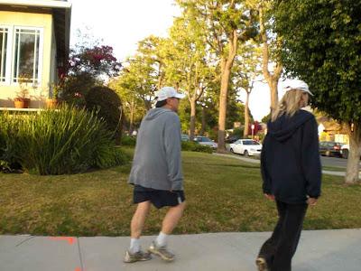 Walkers - Santa Monica