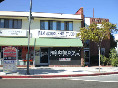 Film Actors Shop Studio - Westwood