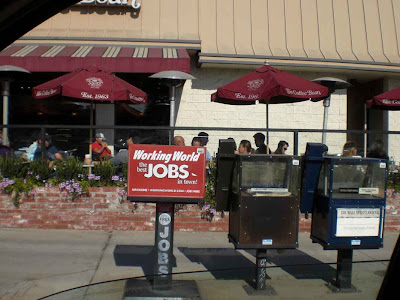 Coffee and Jobs - Brentwood