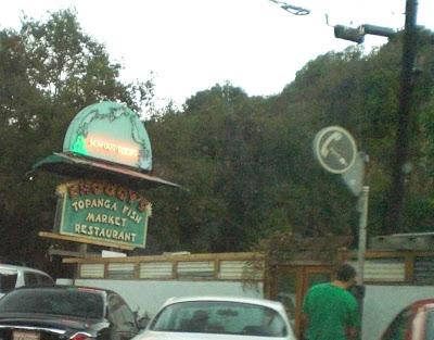 Froggy's Topanga Fish Market Restaurant
