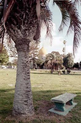 Angeles Abbey Memorial Park - Compton, California - Part Five