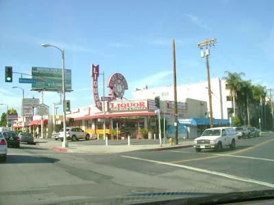 Time To Buy Liquor Store - Encino Park