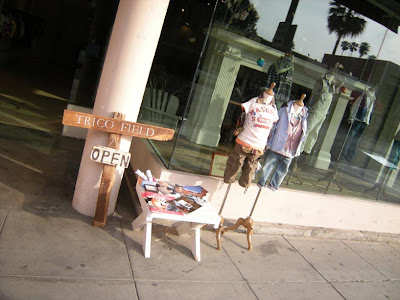 Beverly Hills Torsos