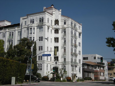 El Mirador Apartments - West Hollywood