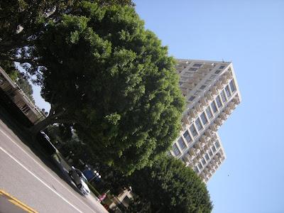 Lana Turner's Century City Condo