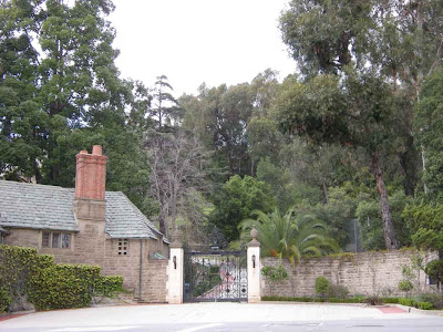 Doheny Mansion of Murder and Suicide