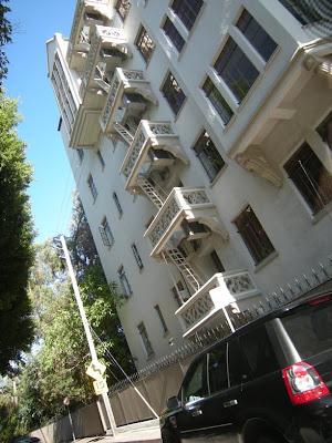 Belushi's Chateau