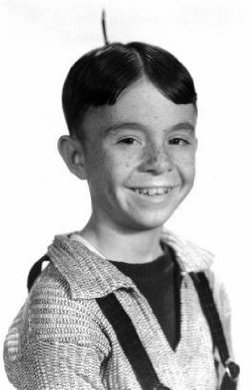 Deathday: ALFALFA (Carl Switzer) 1927-1959 RIP