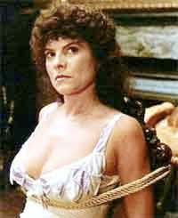 Poe Forward's Edgar Allan Poe Blog: Happy Birthday Scream Queen Adrienne Barbeau