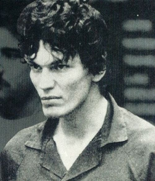 ... 1960) is an American serial killer, sex offender and burglar awaiting ...