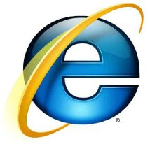 barra internet explorer