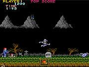 ghost'n goblins, online