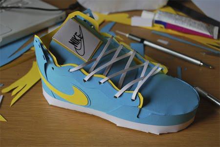 come distinguere scarpe nike false