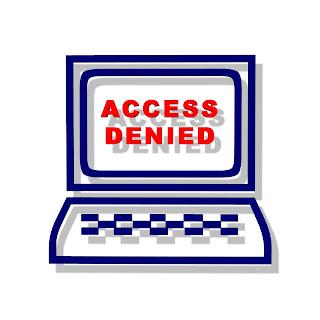 bloccare, siti, internet