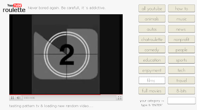 youtube-roulette