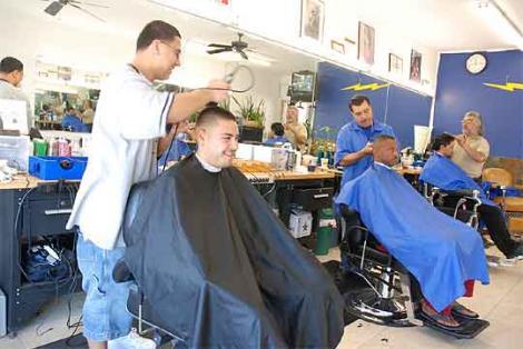 Mayo 2010 - Como amueblar una peluqueria ...