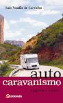 Enviamos o livro do Prof Nandin de Carvalho sobre Autocaravanismo pelo correio