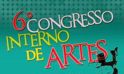 Congresso Interno de Artes - IBL - 2009
