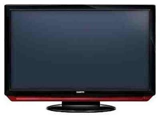 Sanyo LCD-42K20A LCD 42 inch TV