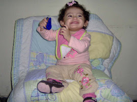 Princess @ 1 year/Sep 08