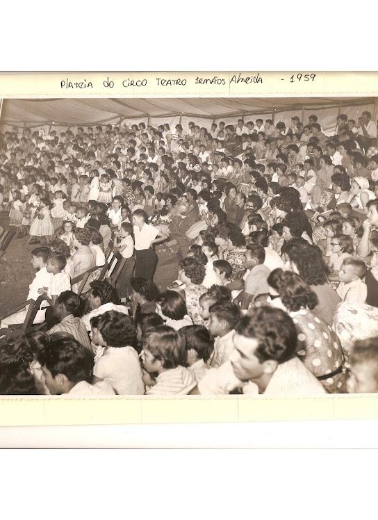 Platéia 1959