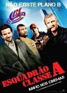 Download Esquadrão Classe A - Dublado