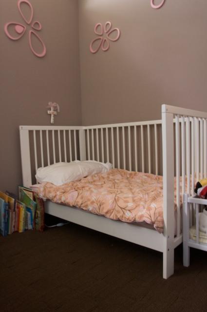 Bed Skirt For Ikea Crib