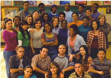 the freedom writers diary full pdf