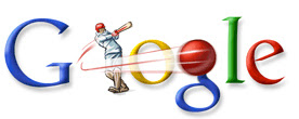 Google+cricket