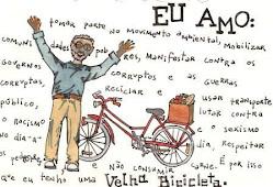Velha Bicicleta: Rhea Phillips