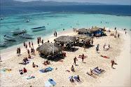 Cayo Arena- Isla Paraiso