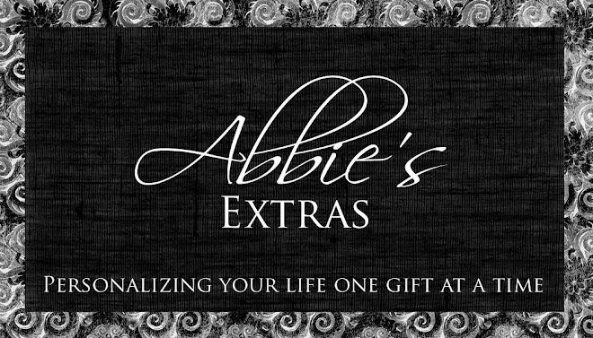 Abbie's Extras