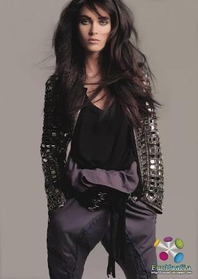 Megan Fox – Allure Magazine Photoshoot