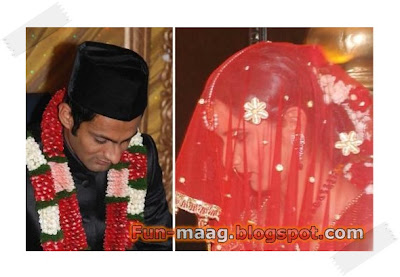 shoaib malik sania mirza wedding