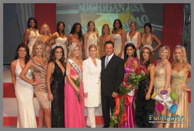 miss fitness  usa