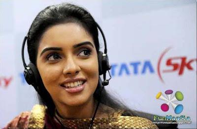 TATA Sky brand ambassador Asin Thottumkal