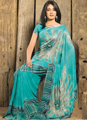 saree photo