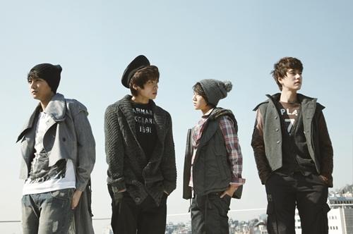 La Próxima Semana Debutara un Nuevo Grupo de la SM! SM+The+Ballad