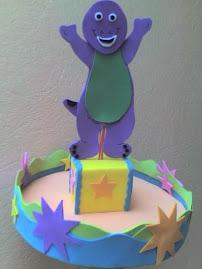Caramelera-Barney