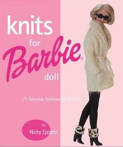 Knits for Barbie Doll FreeLibros