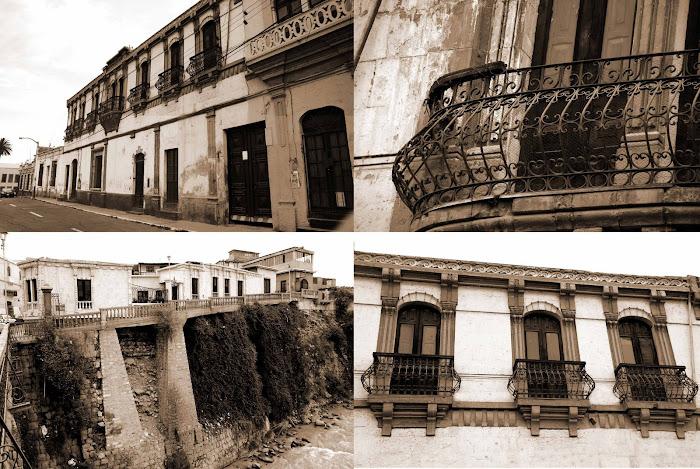 Alameda Pardo  Arequipa