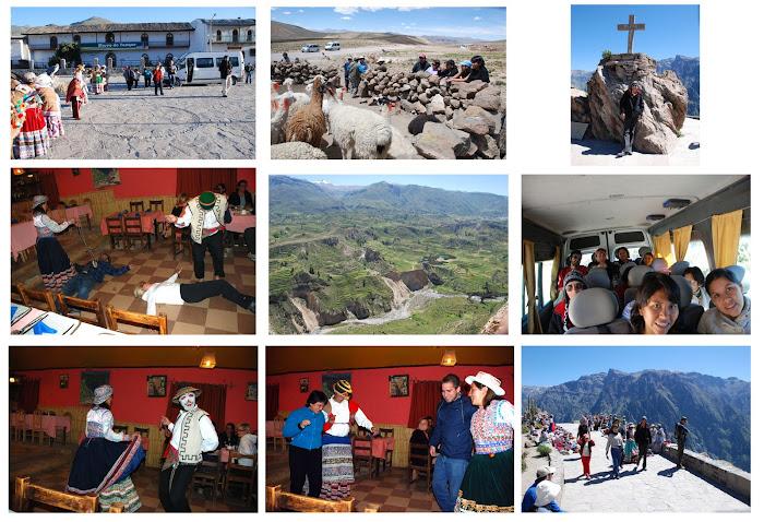 Tour Colca