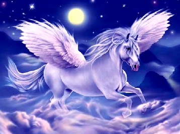 the mystical creature unicorn in ancient greek and roman mythology Either from ancient greek stories or more  the unicorn is virtually the only creature in legend which did not come  in greek mythology,.