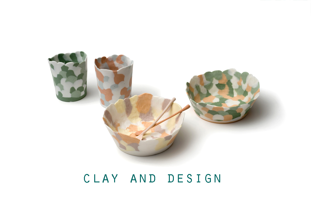 clay and design