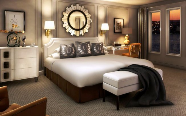 Luces House Condomínio de luxo em alto mar
